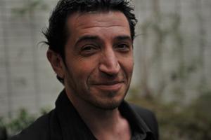 portrait Philippe Daurios